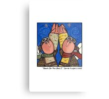 Reach for the stars (1 of 3) Metal Print