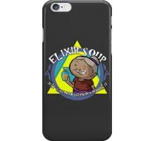 Elixir Soup - Zelda Windwaker iPhone Case/Skin