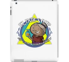 Elixir Soup - Zelda Windwaker iPad Case/Skin