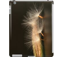 "Dandelions... ""Paardebloem"" (South Africa Wild Flower From The Free State) iPad Case/Skin"