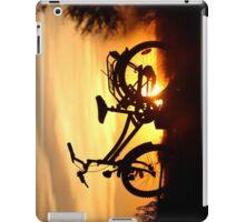 Wheels...  iPad Case/Skin