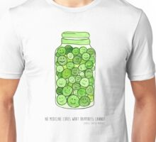 Happy Pills Unisex T-Shirt