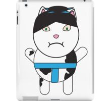 Sumo Kitty iPad Case/Skin