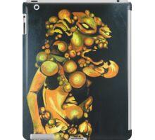 Gabble Ratchett iPad Case/Skin