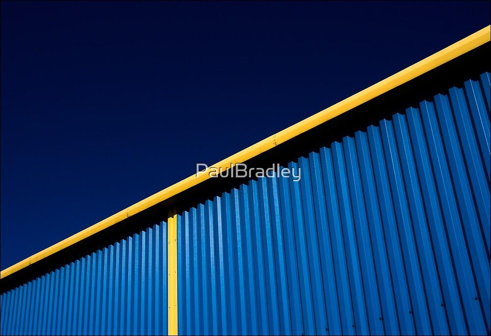 Corrugated by PaulBradley