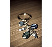 Keyring Photographic Print