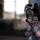 Minnie Mouse by Kyle Walker