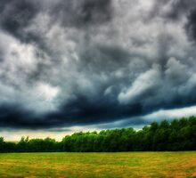 Dark Storm by Christiaan