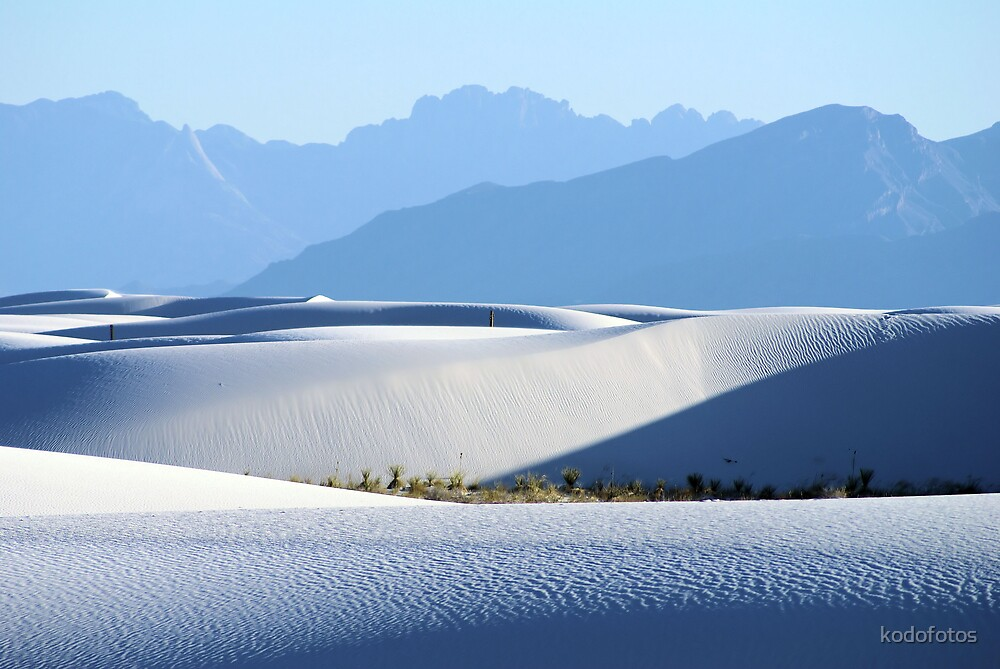 The Dunes by kodofotos