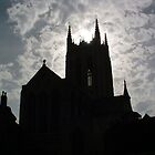 New Abbey, Bury st Edmunds, Suffolk , England  by paul boast