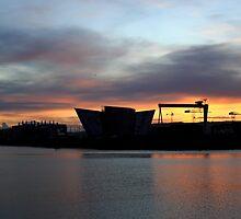 Harland & Wolff Daybreak by Wrayzo
