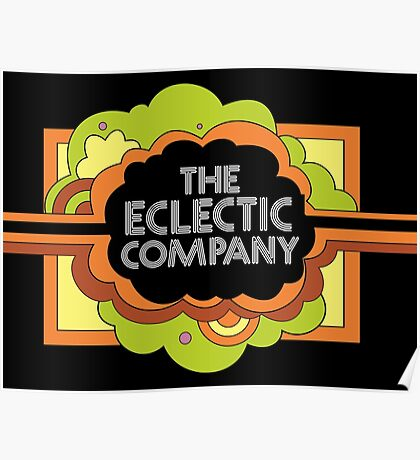 the Eclectic Company  Poster