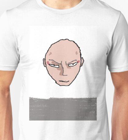 Ikkaku Madarame - Bleach Squad 11 3rd Seat Unisex T-Shirt