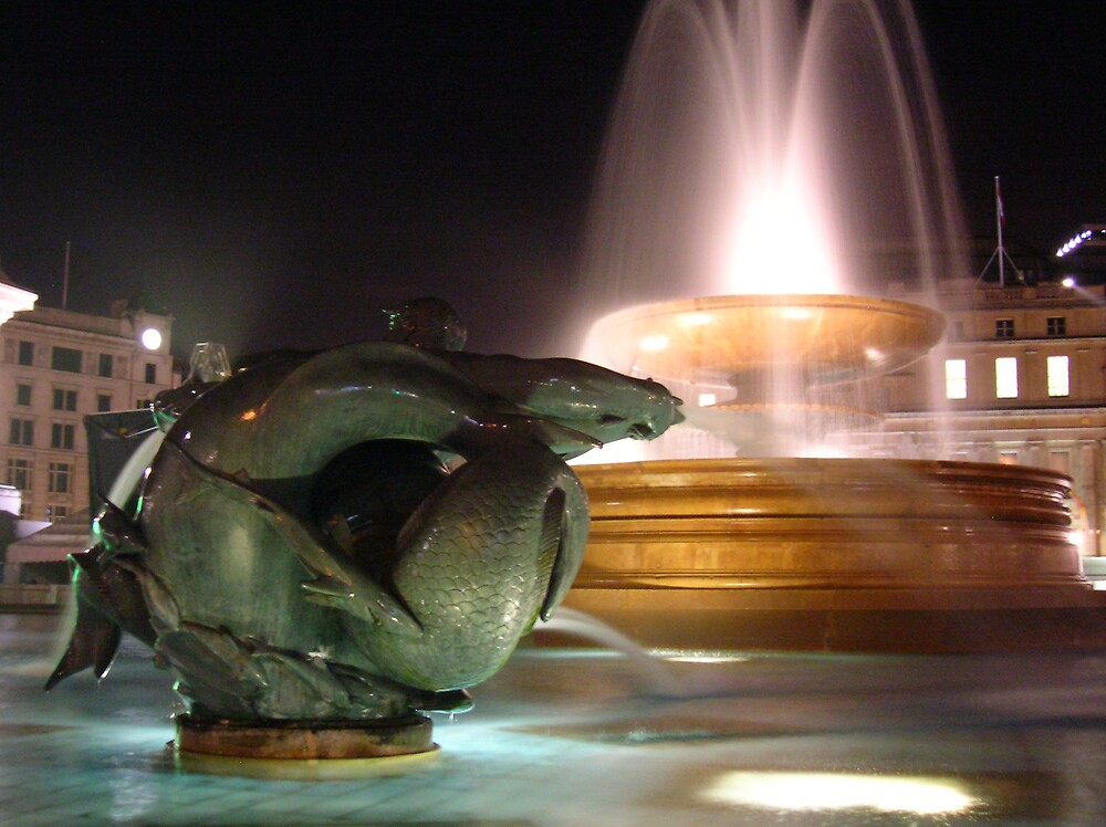 the fountain of youth by mariejoubert