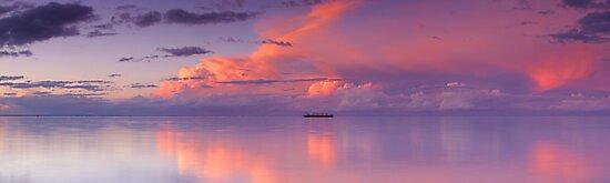 Heavens Above by Sam Sneddon
