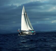 Sails Ahoy by AvalonCreations
