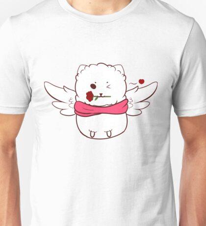 Valentine's Puppato Unisex T-Shirt
