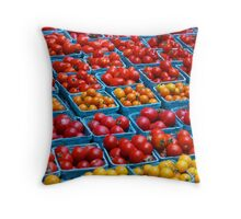 """Pint Sized"" Throw Pillow"