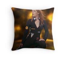 Charissa Throw Pillow