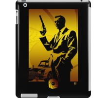Goldfinger iPad Case/Skin