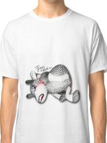 I Feel Tired..... Classic T-Shirt