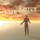 -Rise Above-  by Carl Hart