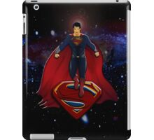 Superman: Man Of Steel iPad Case/Skin
