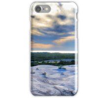 Lancelin Sand Dunes iPhone Case/Skin