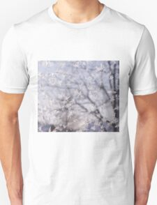 Frosted glass 3 T-Shirt
