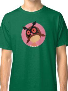 Hoothoot - 2nd Gen Classic T-Shirt