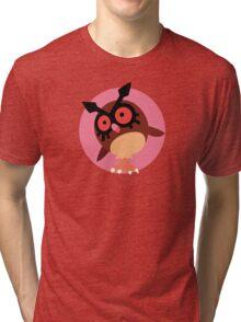 Hoothoot - 2nd Gen Tri-blend T-Shirt