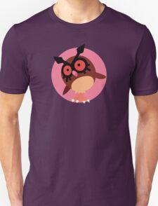 Hoothoot - 2nd Gen Unisex T-Shirt