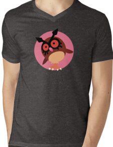Hoothoot - 2nd Gen Mens V-Neck T-Shirt