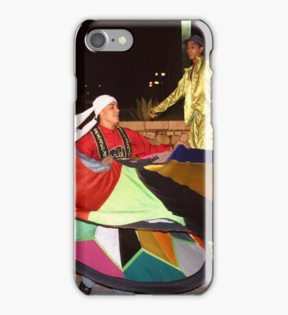 Dervish iPhone Case/Skin