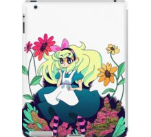 The Lost One iPad Case/Skin