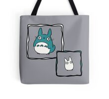 Little Totoro Tote Bag