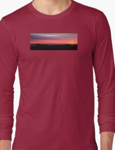 Strangford Sunrise Long Sleeve T-Shirt