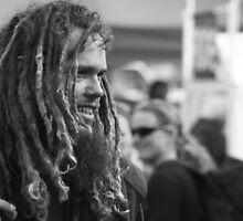 Head and Hair @ South Island Market by freebornman