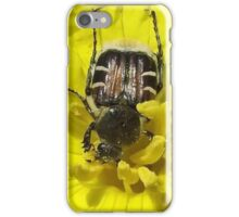 The Pollinater  iPhone Case/Skin