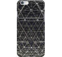 The Rise With Depth iPhone Case/Skin