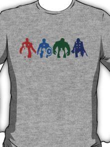 FabFOUR T-Shirt