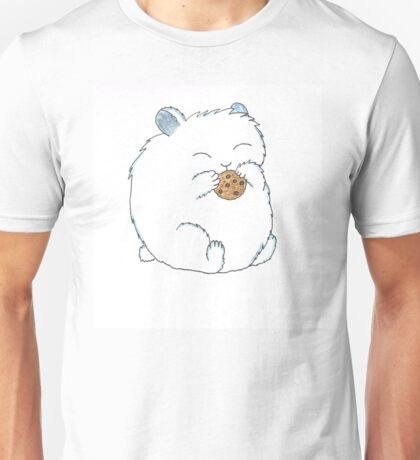 Chubby Hamster Unisex T-Shirt