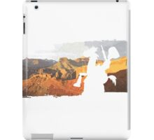 Toy Story's Woody  iPad Case/Skin