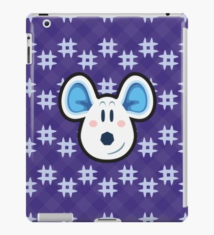 DORA ANIMAL CROSSING iPad Case/Skin