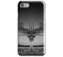 Rihanna Tree Symmetry iPhone Case/Skin