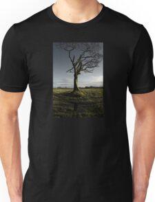 Rihanna Tree, Singing Unisex T-Shirt