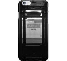 23rd Street iPhone Case/Skin