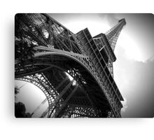 Tower Canvas Print