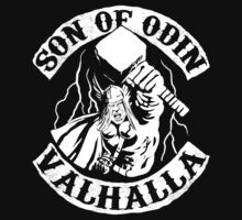 Son Of Odin by Six 3