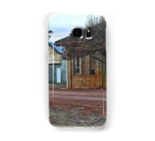 Machinery Shed Samsung Galaxy Case/Skin